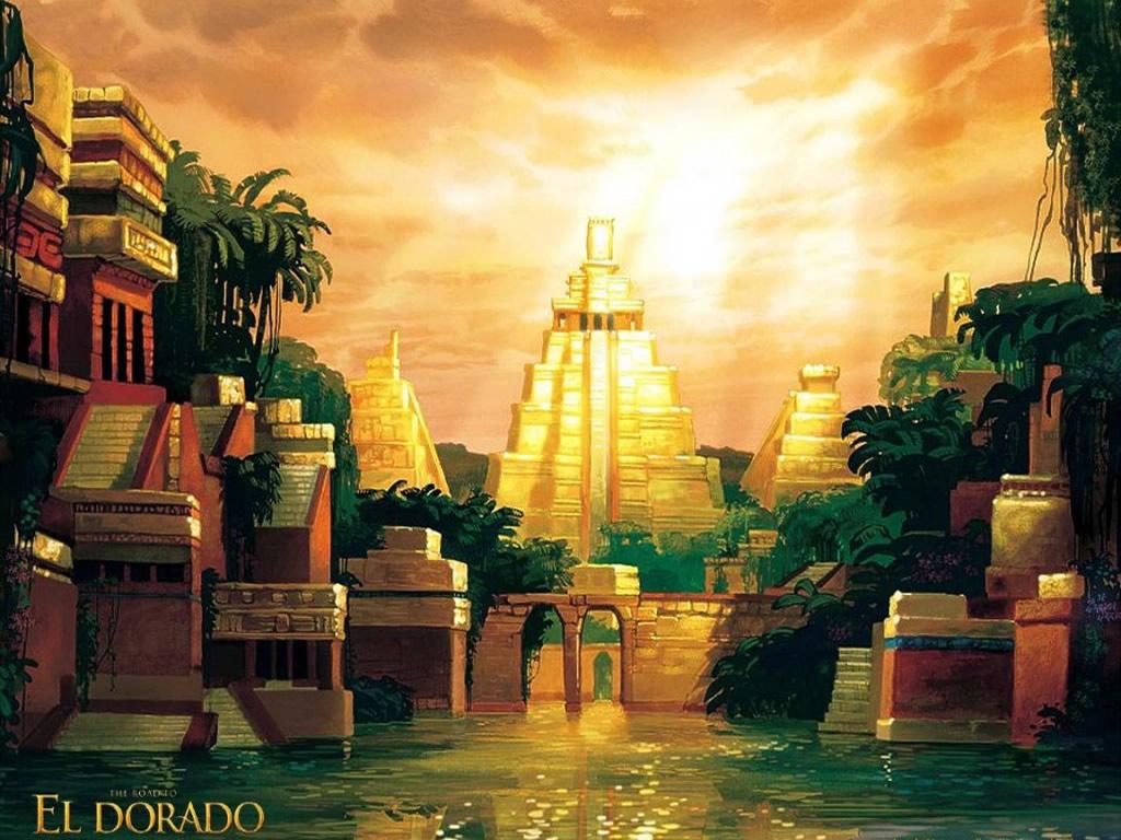 El Dorado: La ciudad perdida más buscada