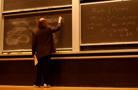 Gregori Perelman: El hombre mas inteligente del mundo