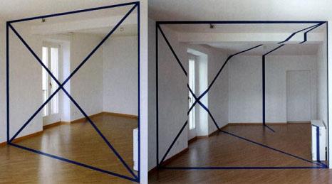 Ilusion Optica Interior