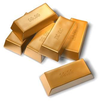 ¿Qué país tiene mas oro que los demás?