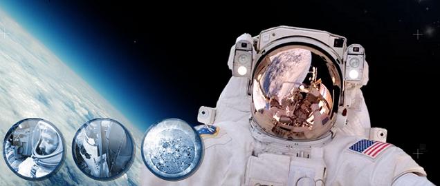 Concurso mision astronauta