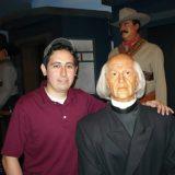 Miguel Hidalgo y yo
