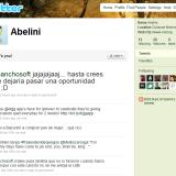 Theme de Twitter