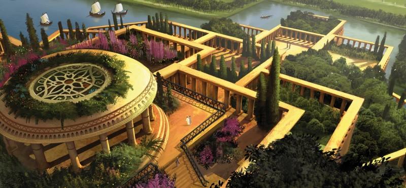 ¿De verdad eran impresionantes las construcciones de Nabucodonosor en la antigua Babilonia?